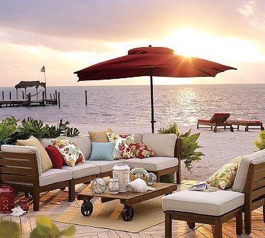 Beach house anyone?