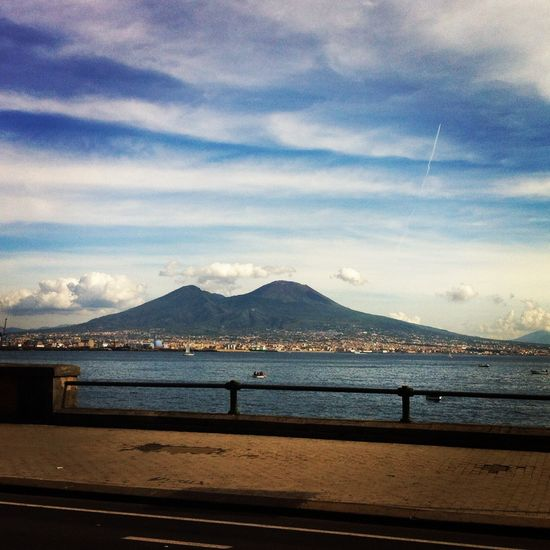 Naples, Italy - Click for a 48 Hour Travel Guide