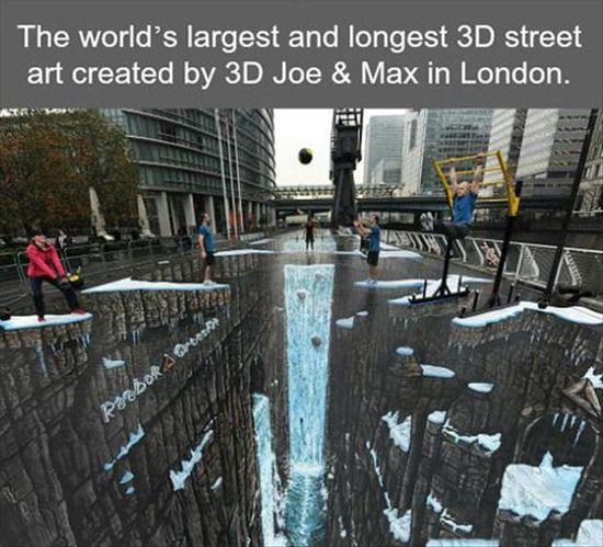 Now That's Art! – 20 Pics