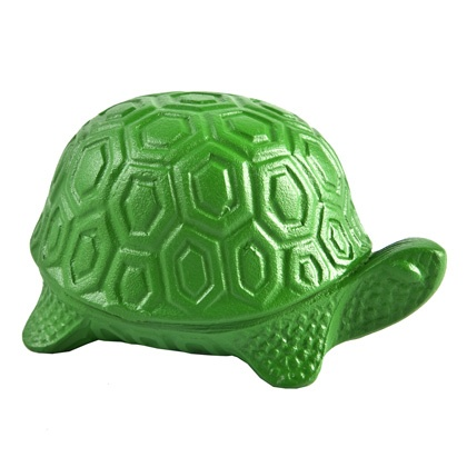 Turtle giant eraser