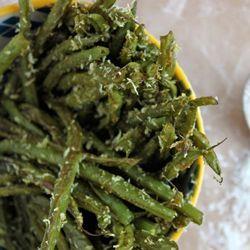 // 10 healthy french fry alternatives