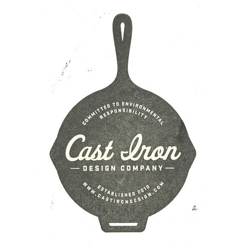 Cast Iron Design Company's logo