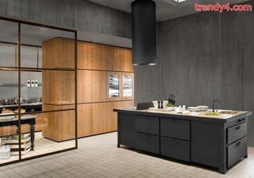 Antique Kitchen Interior Designs 2013 2014