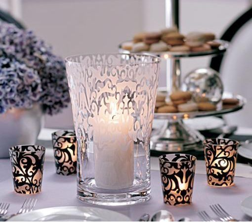 Candles to put on the #Romantic Life Style