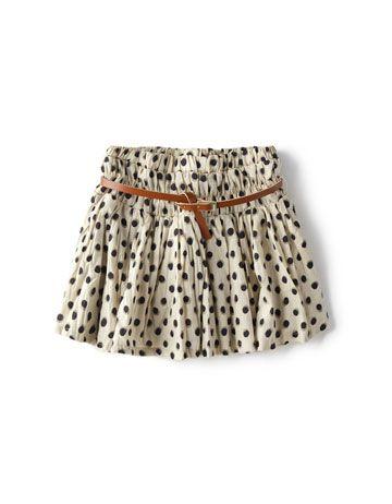 Polka Dot Skirt, LOVE