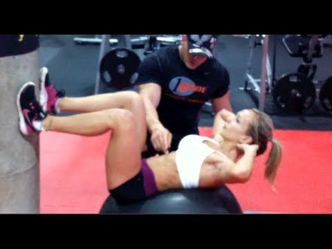 Crazy Six Pack Abs Workout For A Show-Off Stomach