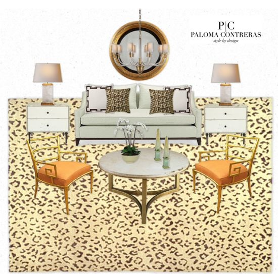 Paloma Contreras Design