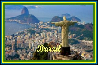 Top Travel Tips For A Holiday In Brazil