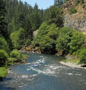 Umpqua River Scenic Byway ~ An Oregon Gem at Diamond Lake - Travel Oregon