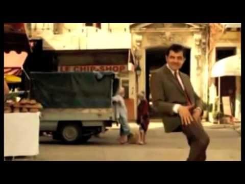 Bean Gangnam Style