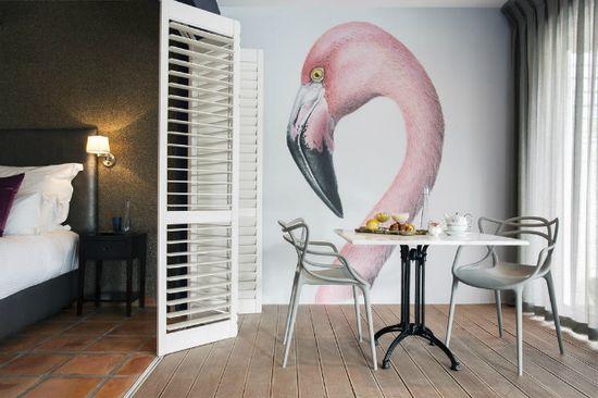 Majeka House Tranquil Luxury hotel interior design 16