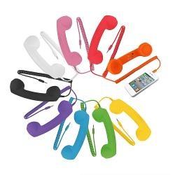 Retro Handset for cellular phones