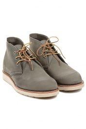 3138 Chukka Boot - Grey #mens #fashion #shoes #boots #madisonlosangeles