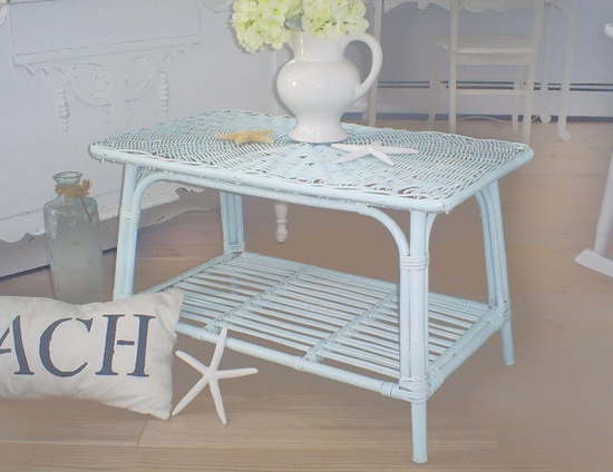 SOLD !!!coffee table   shabby chic furniture by backporchco on Etsy, $59.99