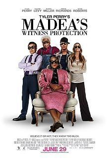 Medea's Witness Protection
