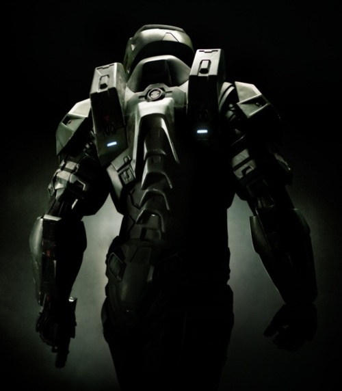 Halo 4 Armor Concept. Like ME3 > < Dead Space.   All The Newest Computer Games multicitygames.com