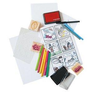 Cartoon kit