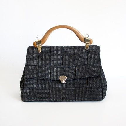 Vintage woven #Awesome Handbags