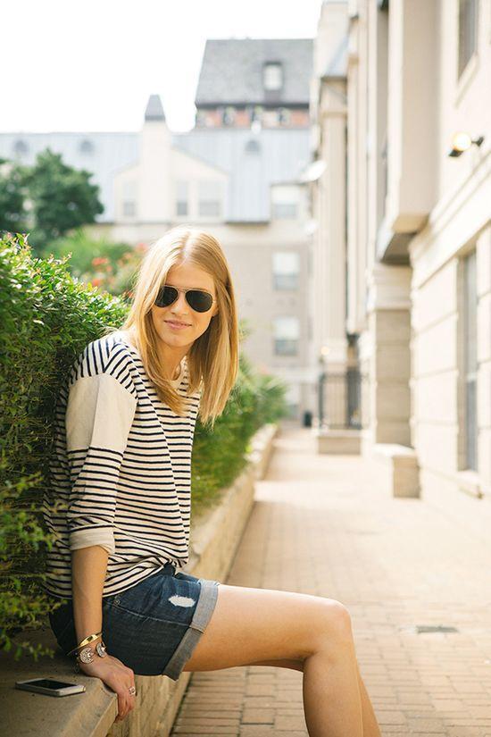 stripes +