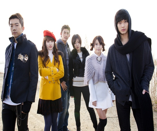 Dream High #DreamHigh  #DramaFever #KDrama