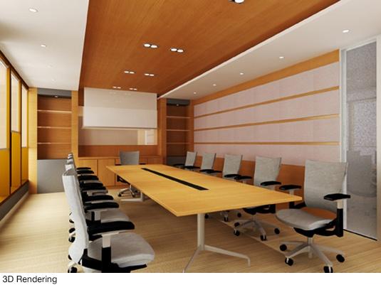 Vancouver Office Design Portfolio
