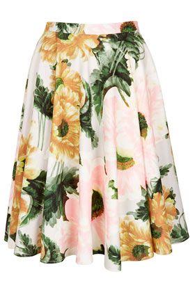 perfect summer skirt