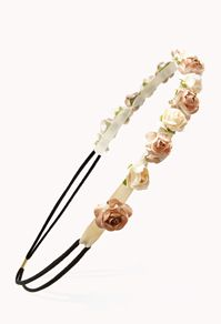 HAIR ACCESSORIES #foreverholiday