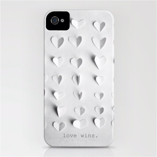 iPhone case #love #heart