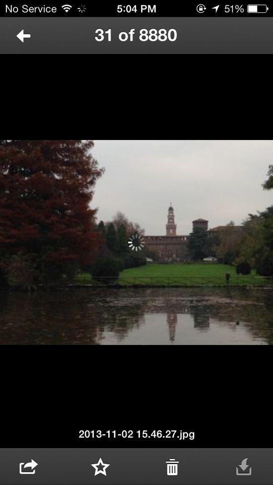 #castles #parks #faitytales