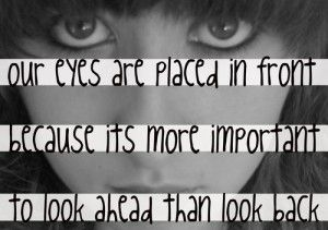 Famous Quotes About Eyes