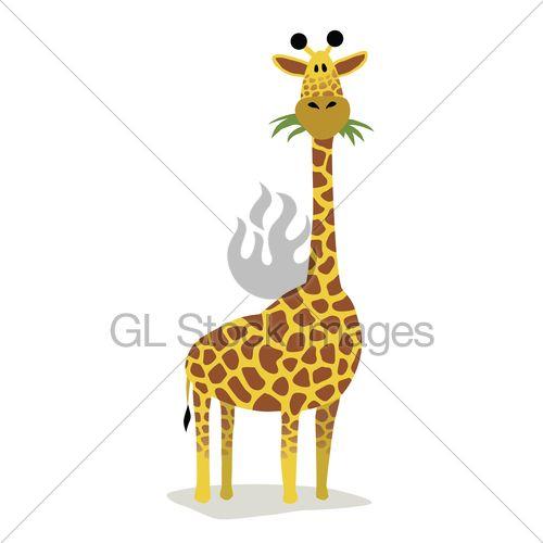 cartoon girafee - Google Search