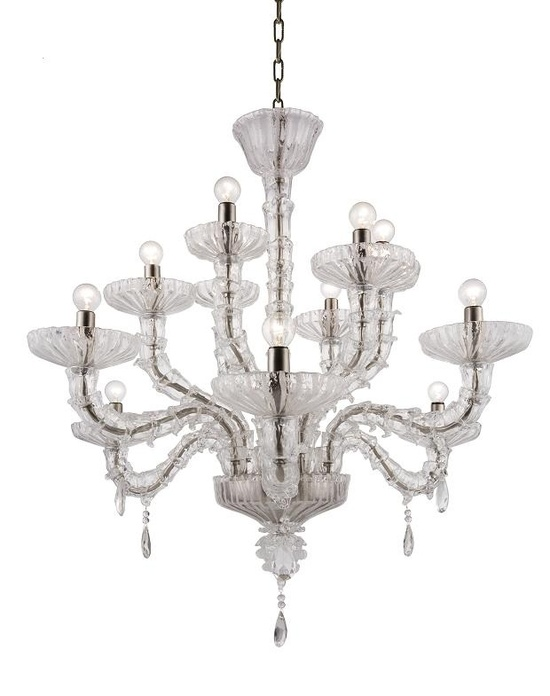 Grand Italian Crystal Chandelier     To Enjoy More Beautiful Hollywood Interior Design Inspirations To Repin & Share @ InStyle-Decor.com Beverly Hills Enjoy