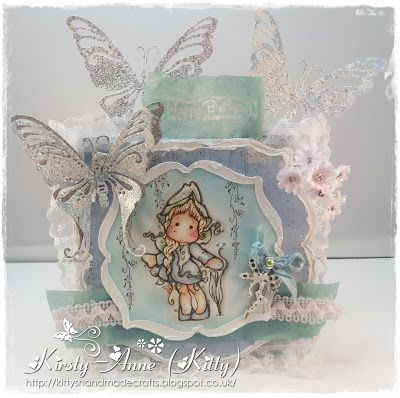 Kirsty-Anne's Handmade Crafts