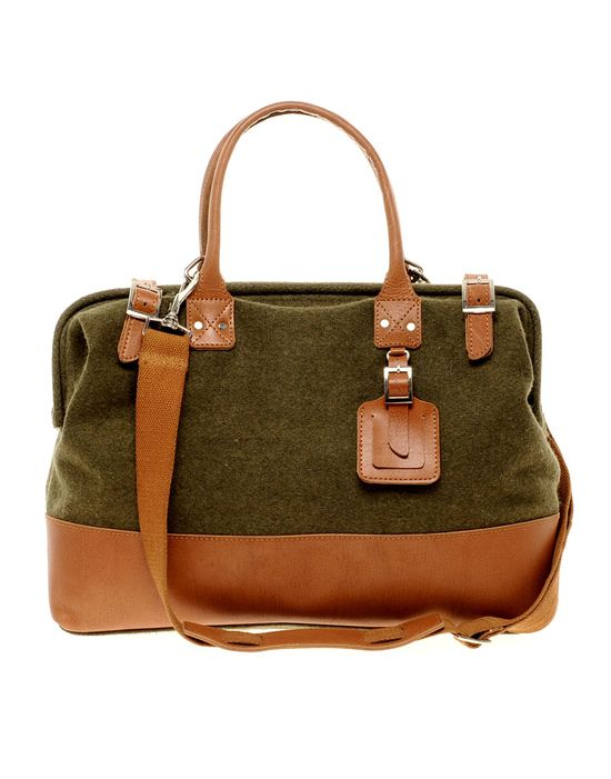 I'm ready for a Fall bag
