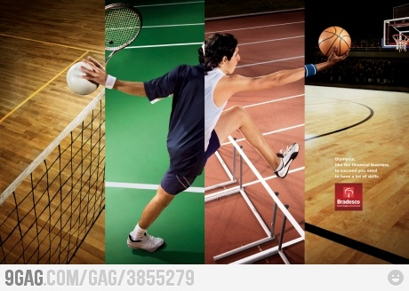 Olympic Ad