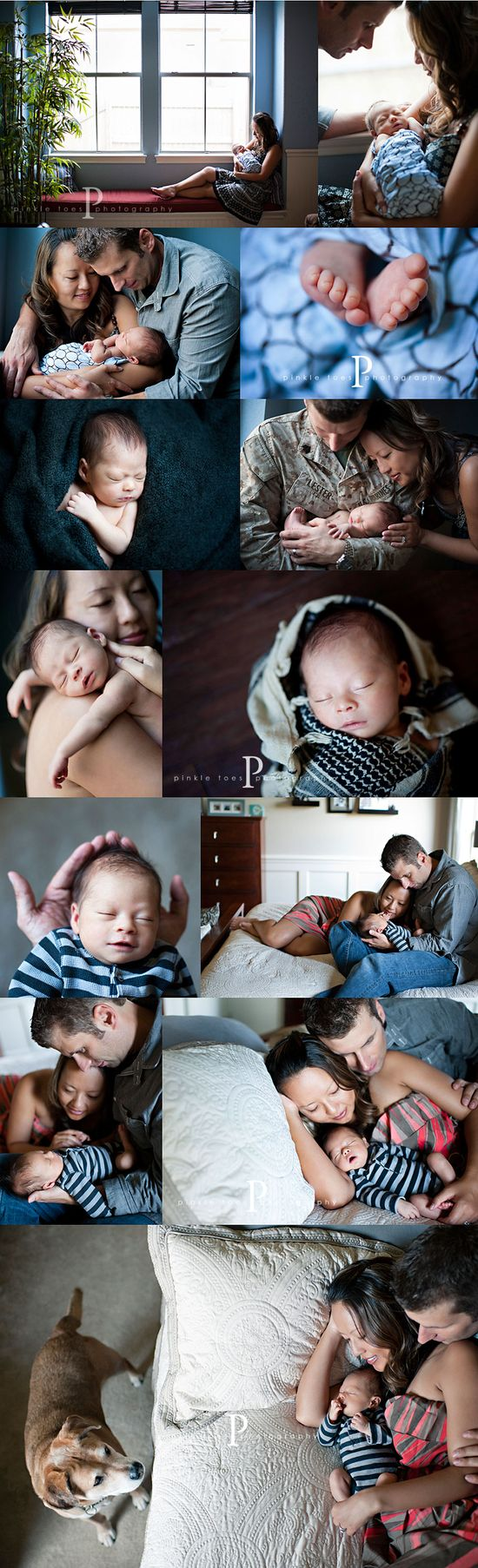 more newborn ideas