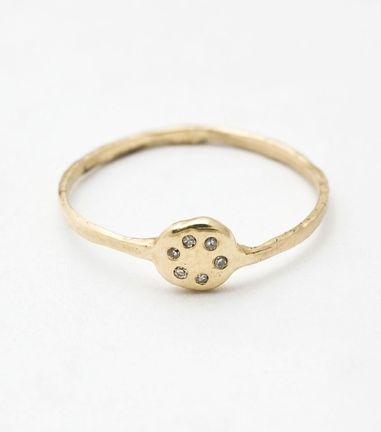 Circle Ring