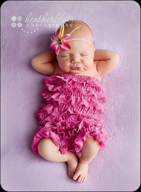 newborn girl clothing