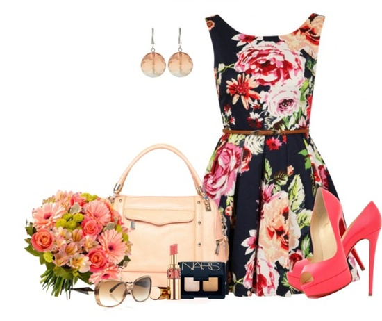 """R & R"" by modern-woman on Polyvore"