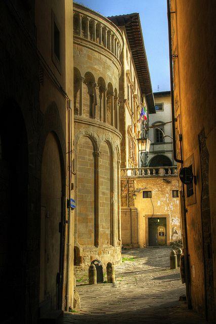 Pieve, Arezzo, Tuscany