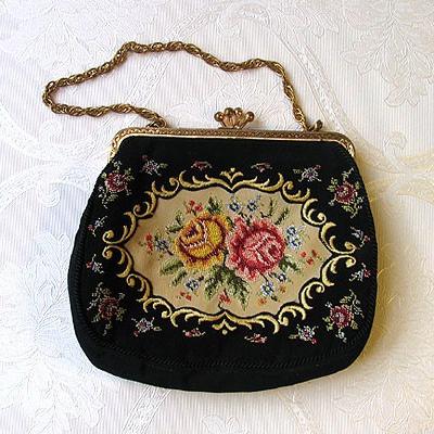 I love purses like this