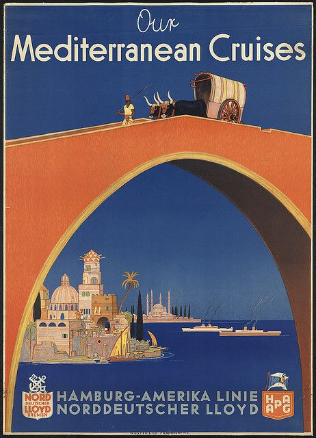 "Boston Public Library's ""Golden Age of Travel."""