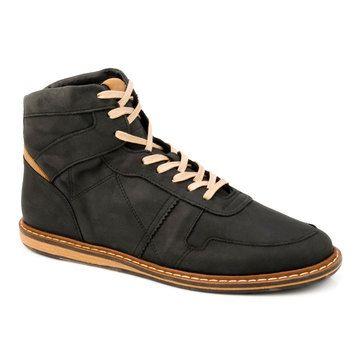 J Shoes: Honour Black via Fab
