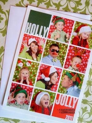 Christmas card next year! so cute! by elisa