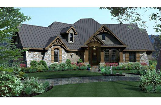 House Plan 120-172