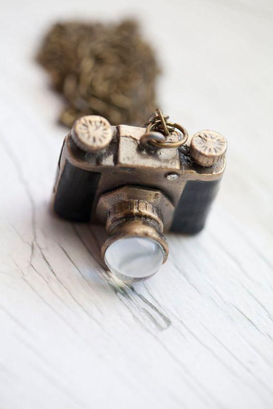 Camera Pendant