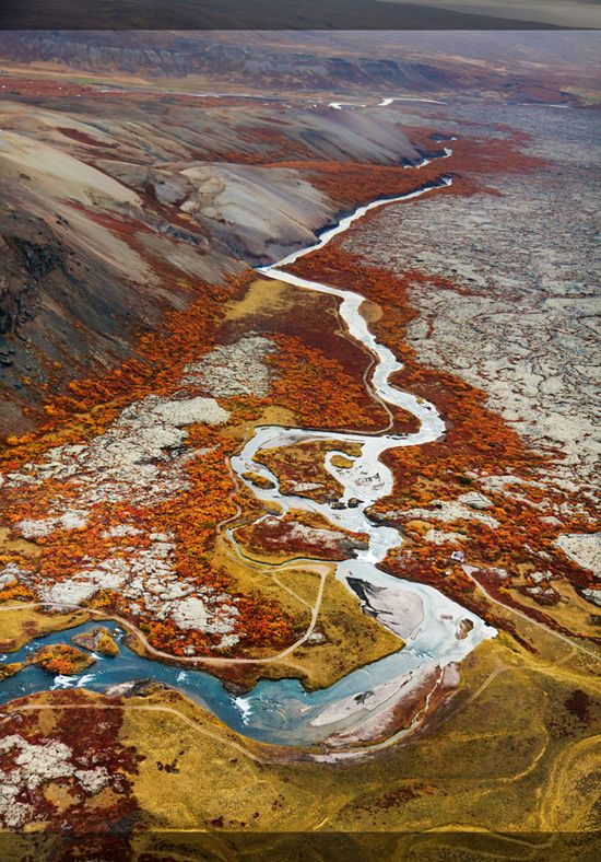 Iceland by Diana Michaels