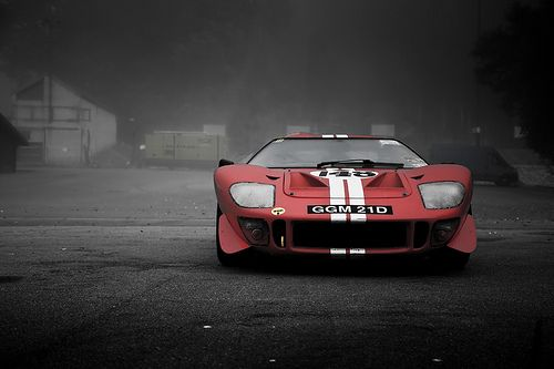 Ford GT40 #fordgt #ford #muscle #racing #speed #cars #drivedana #nyc #statenisland