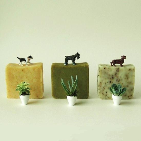 soap handmade