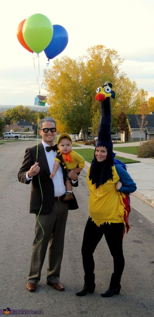 Best costumes ever!